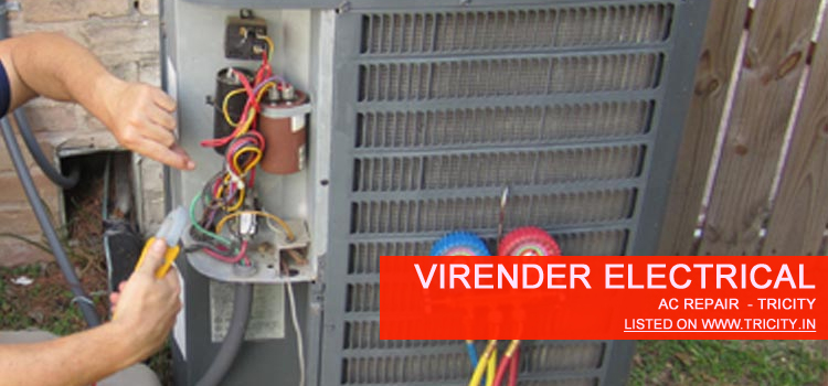Virender Electrical Chandigarh