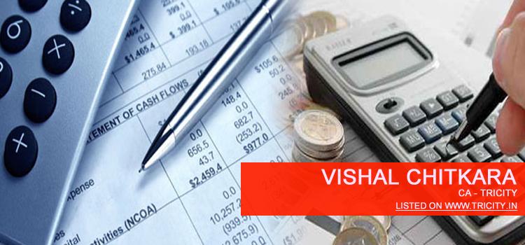 Vishal Chitkara Chandigarh