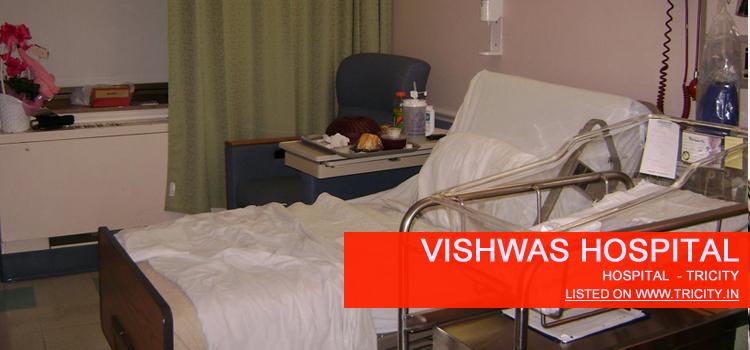 Vishwas Hospital chandigarh
