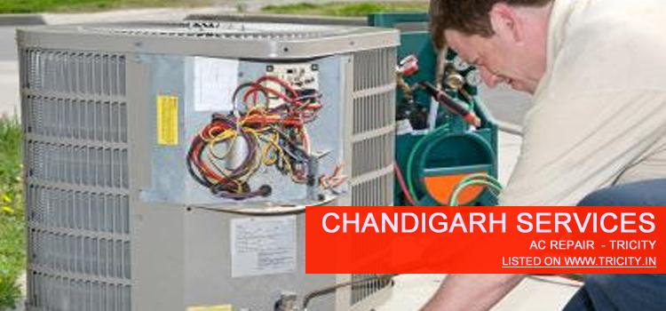 Chandigarh Services