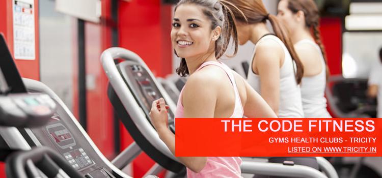 the code fitness chandigarh