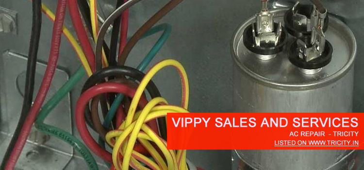 vippy sales
