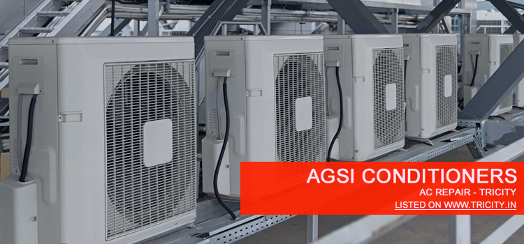 AGSI Conditioners Mohali