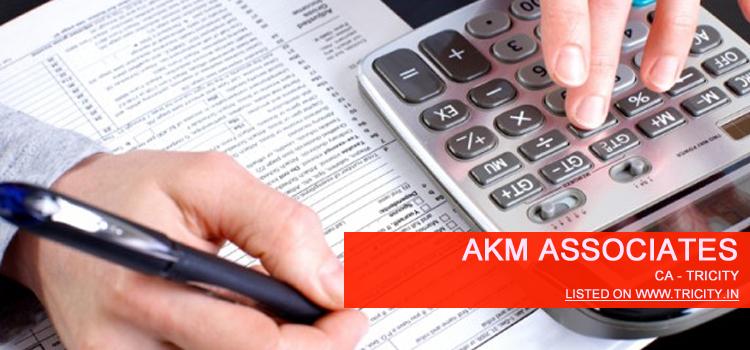akm associates