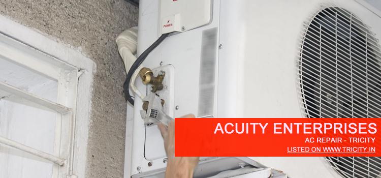 Acuity Enterprises Chandigarh