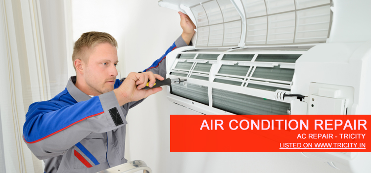 Air Condition Repair Chandigarh