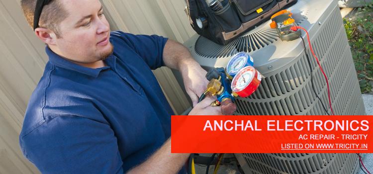 Anchal Electronics Chandigarh