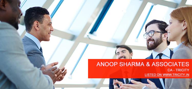 annop sharma