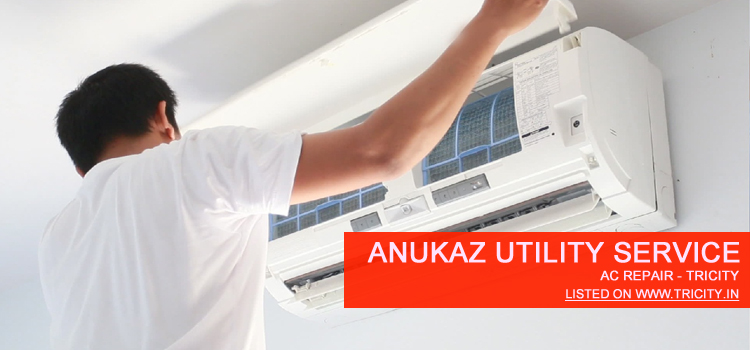 Anukaz Utility Service Mohali