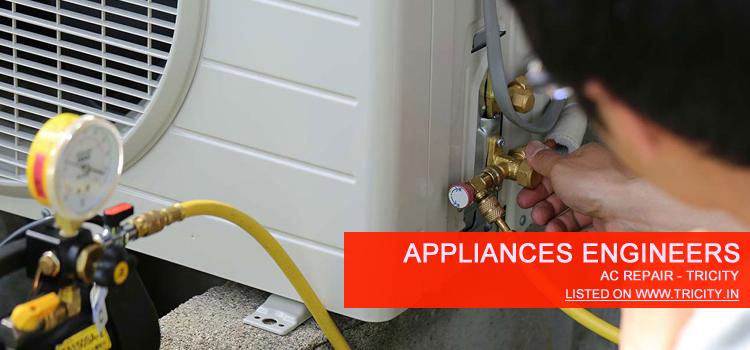 Appliances Engineers