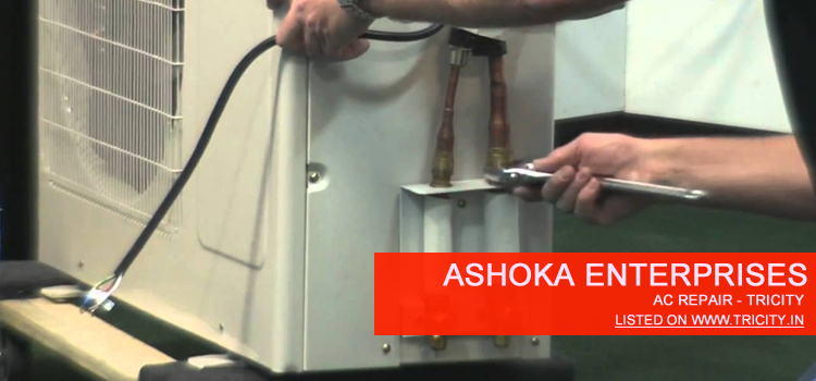 Ashoka Enterprises Chandigarh