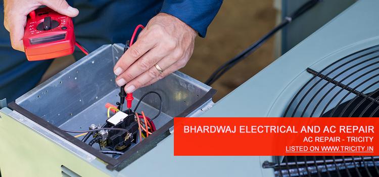 Bhardwaj Electrical and Ac Repair