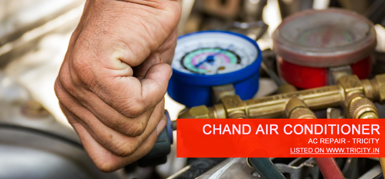 Chand Air Conditioner