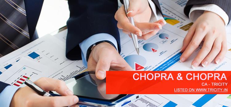 Chopra & Chopra