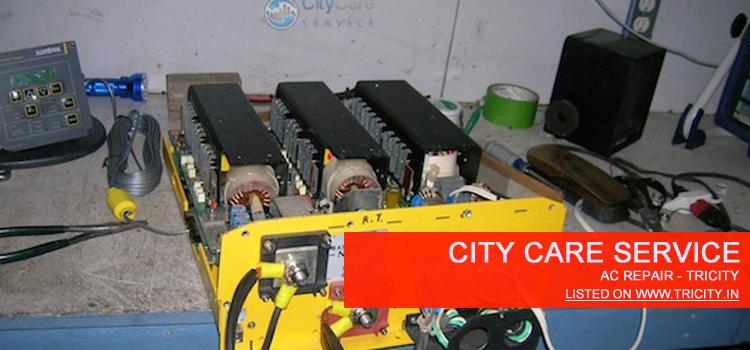 City Care Service