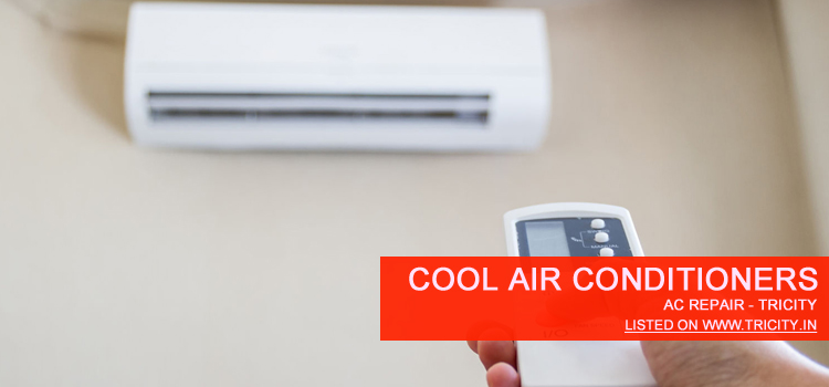 Cool Air Conditioners