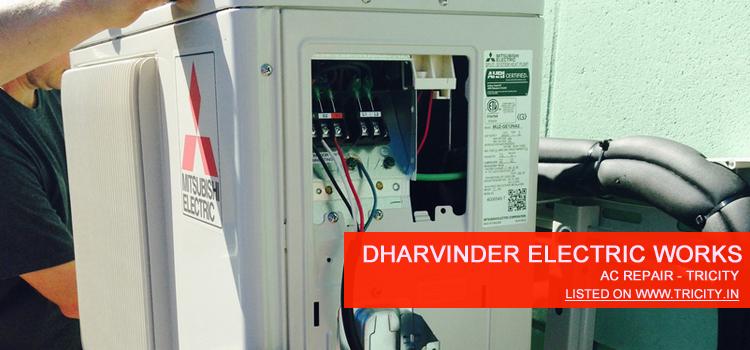 Dharvinder Electric Works Chandigarh