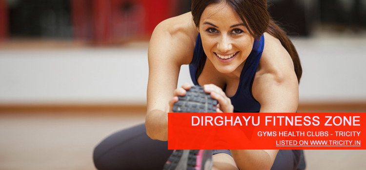 Dirghayu Fitness Zone (Panchkarma & Slimming Center) Chandigarh