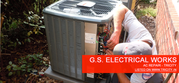 G.S. Electrical Works