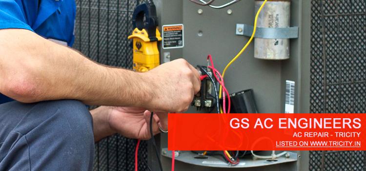 GS AC Engineers Mohali