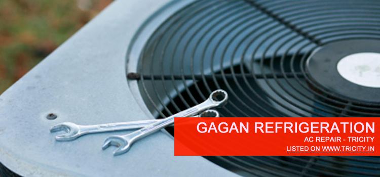 Gagan Refrigeration Mohali