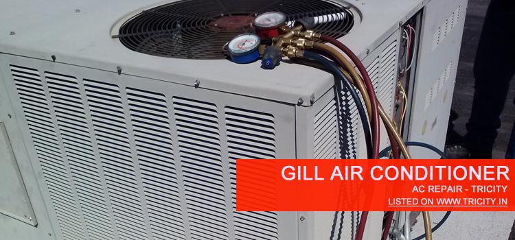 Gill Air Conditioner Chandigarh