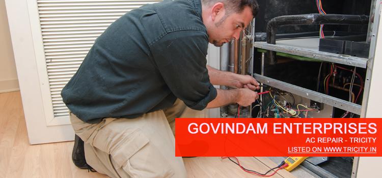 Govindam Enterprises Mohali