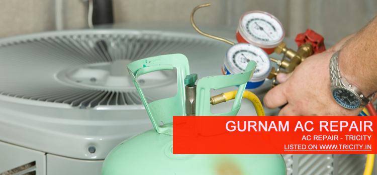 Gurnam AC Repair Chandigarh