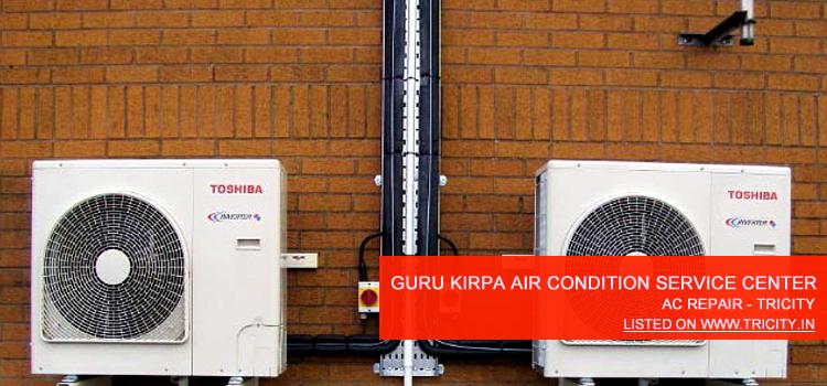 Guru Kirpa Air Condition Service Center