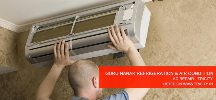 Guru Nanak Refrigeration & Air Condition
