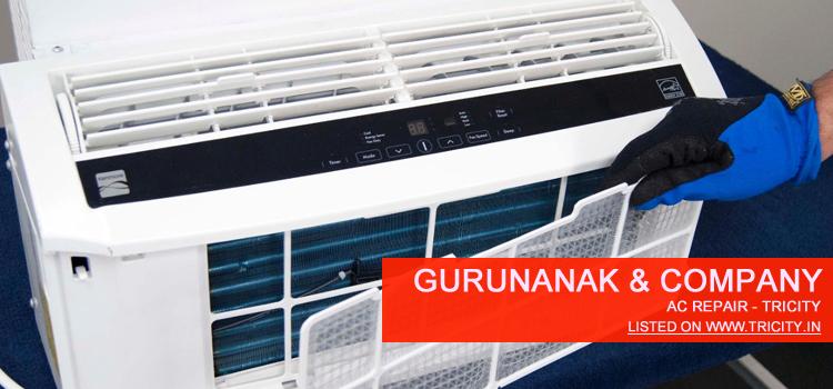 Gurunanak & Company