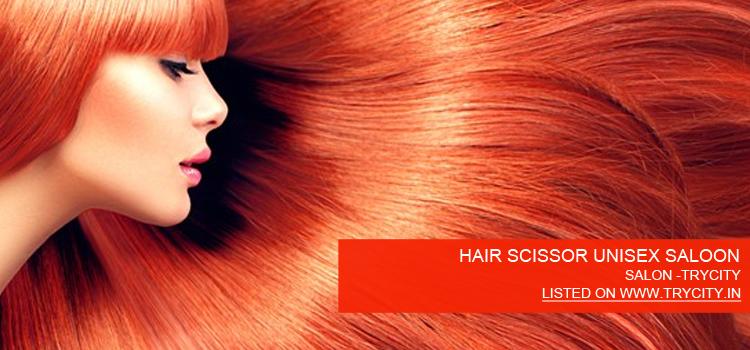 HAIR-SCISSOR-UNISEX-SALOON