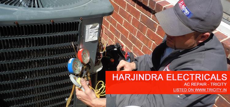 Harjindra Electricals Mohali