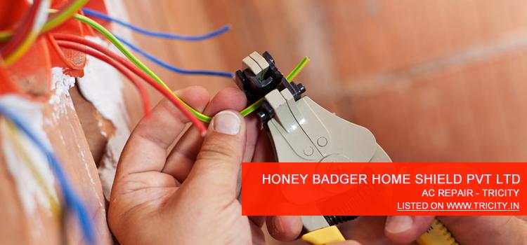 Honey Badger Home Shield Pvt Ltd