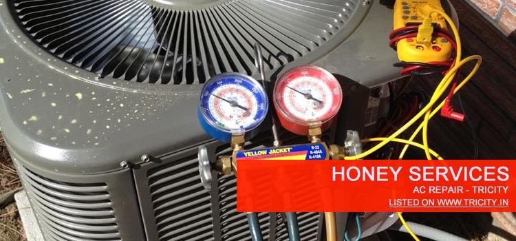 Honey Services