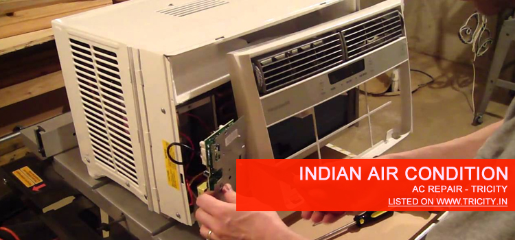 Indian Air Condition Mohali