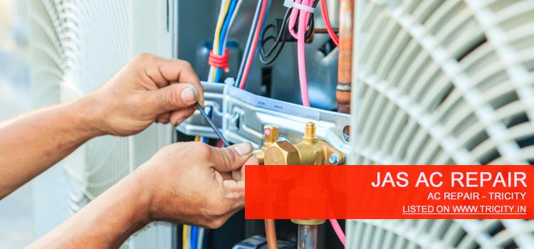 Jas AC Repair Mohali