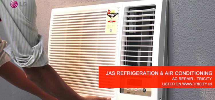Jas Refrigeration & Air Conditioning