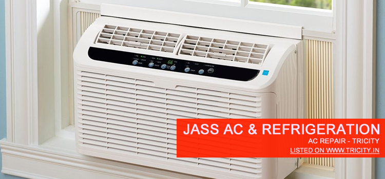 Jass AC & Refrigeration Mohali