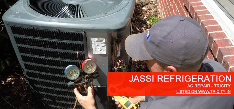 Jassi Refrigeration Chandigarh