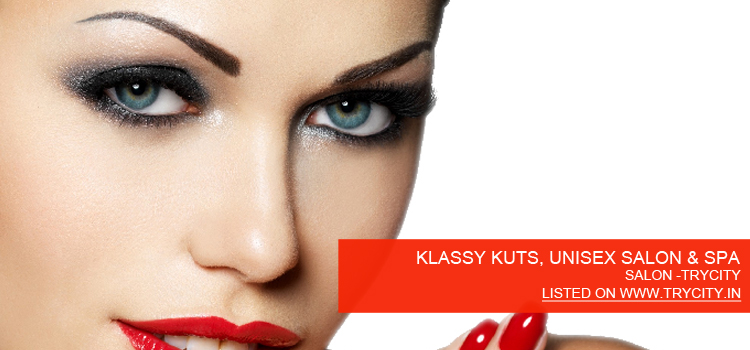 KLASSY-KUTS,-UNISEX-SALON-&-SPA