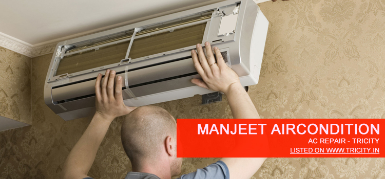 Manjeet Aircondition
