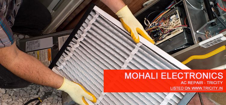 Mohali Electronics