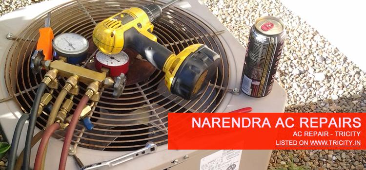 Narendra AC Repairs