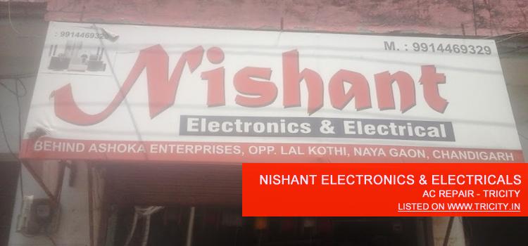 Nishant Electronics & Electricals