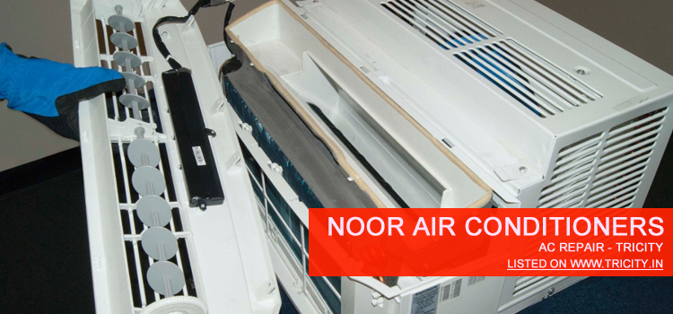 Noor Air Conditioners Mohali