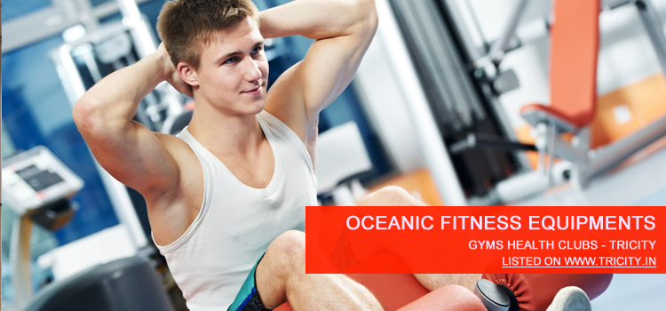 Oceanic Fitness Equipments panchkula