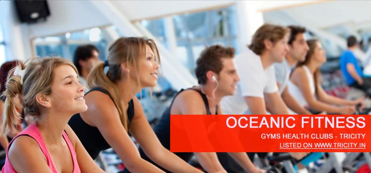 Oceanic Fitness Mohali