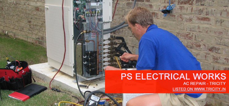PS Electrical Works
