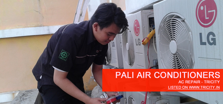 Pali Air Conditioners Mohali